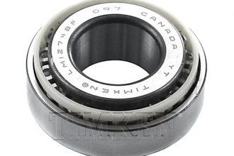 Timken® - Wheel Bearing and Race Set