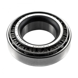 Timken® - Left Manual Transmission Output Shaft Bearing and Race Set