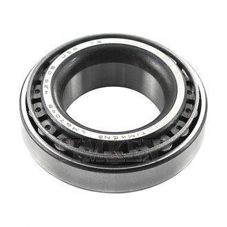 Timken® - Front Wheel Bearing and Race Set