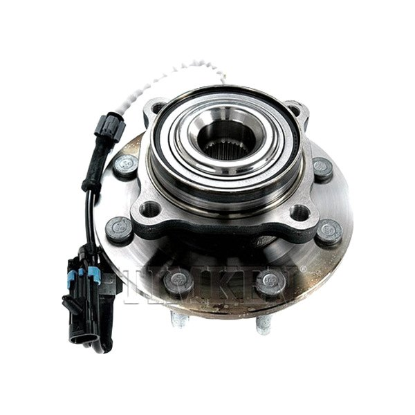 [Replace Front Wheel Bearing 2010 Chevrolet Express 2500 ...