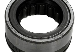 Timken® - Wheel Bearing and Seal