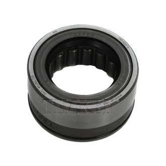 Timken® - Rear Wheel Bearing and Seal Kit