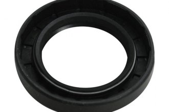 Timken® - Engine Crankshaft Seal, Rear