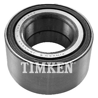 Timken® - Rear Outer Differential Pinion Bearing Set