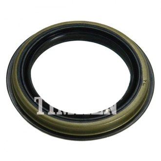 Timken® - Steering Gear Worm Shaft Seal