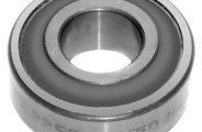 Timken® - Transfer Case Input Shaft Bearing, Front