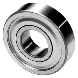 Timken® - Driver Side Driveshaft Center Support Bearing