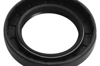 Timken® - Manual Transmission Input Shaft Seal, Front