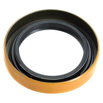 Timken® - Rear Manual Transmission Output Shaft Seal