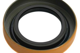 Timken® - Differential Seal, Rear