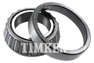Timken® - Left Automatic Transmission Differential Bearing