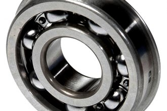 Timken® - Manual Transmission Input Shaft Bearing, Front