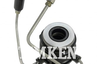 Timken® - Clutch Release Bearing and Slave Cylinder Assembly