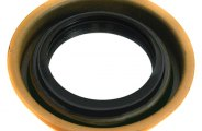 Timken® - Transfer Case Output Shaft Seal, Front
