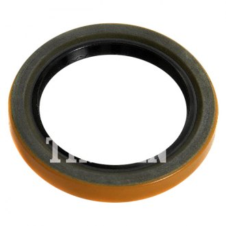 Timken® - Rear Transfer Case Output Shaft Seal