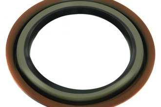 Timken® - Differential Pinion Seal, Rear Outer