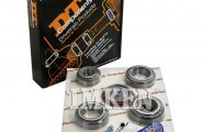 Timken® - Axle Differential Bearing and Seal Kit, Front