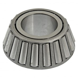 Timken® - Rear Differential Pinion Bearing