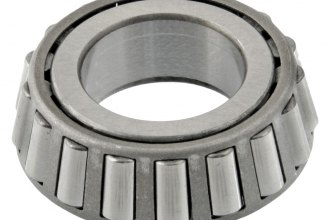Timken® - Differential Bearing, Rear