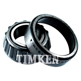 Timken® - Rear Inner Differential Pinion Bearing Set