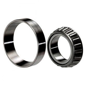 Timken® - Front Differential Bearing Set
