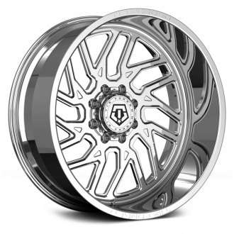 TIS® - F51 P1 FORGED Polished