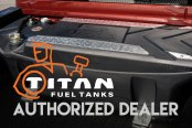 Titan Fuel Tanks Authorized Dealer