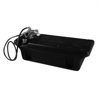Titan Fuel Tanks® - Fuel Tank and Pump Assembly with 12 Volt Pump and Nozzle