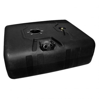 Titan Fuel Tanks® - After-Axle Utility Tank