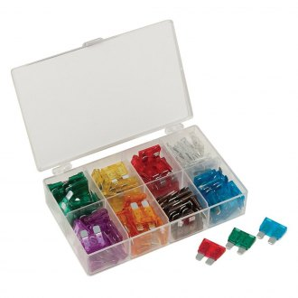Titan® - ATO Blade Fuse Assortment