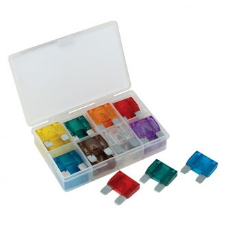 Titan Jacks® - Fuse Assortment
