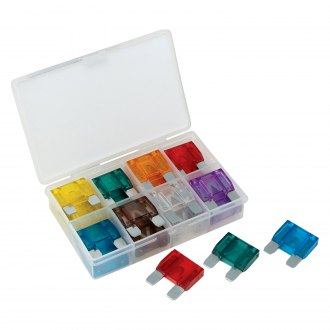 Titan Tools® - 24-Piece Maxi Blade Fuse Assortment