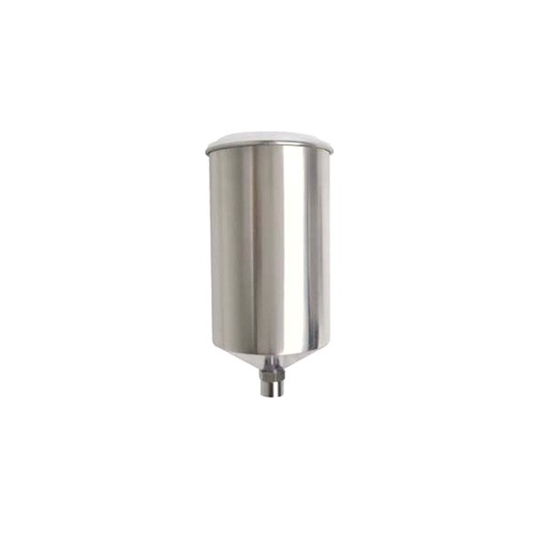 Titan® - 1000ml Stainless Steel Gravity Feed Cup