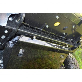 TJM 4x4® - Front Under Body Guard