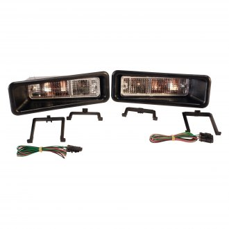 TJM 4x4® - Indicator & Park Light Combo