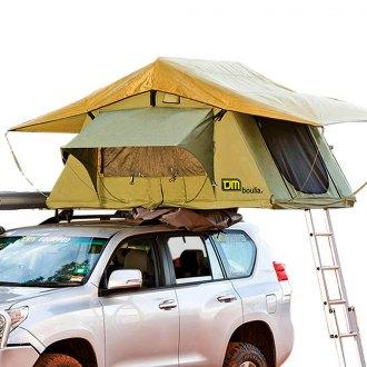 TJM 4x4® - Boulia Roof Top Tent  sc 1 st  CARiD.com & Nissan Pathfinder Tents Awnings Shades u0026 Air Mattresses u2013 CARiD.com