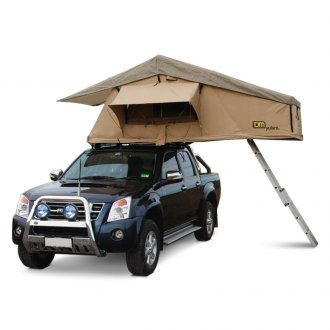 TJM 4x4® - Yulara Roof Top Tent