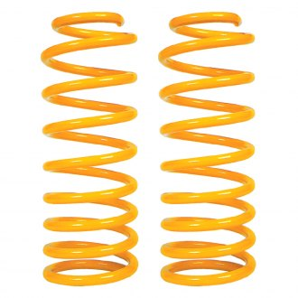 TJM 4x4® - XGS Raised Coil Spings