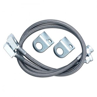 TNT® - Stainless Steel Brake Hoses