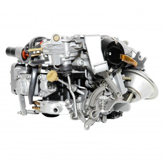 Tomco - Remanufactured 2 BBL DCR306 Carburetor