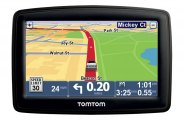"TomTom® - Start Series 5.0"" Touchscreen Vehicle GPS Navigator"