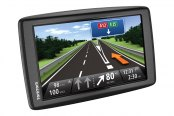 "TomTom® - VIA 1605 M 6.0"" Touch Screen Vehicle GPS Navigator"