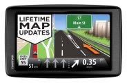 "TomTom® - VIA 1605 6.0"" Touchscreen Vehicle GPS Navigator"