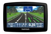 "TomTom® - START 45 TM 4.3"" Touch Screen Vehicle GPS Navigator"