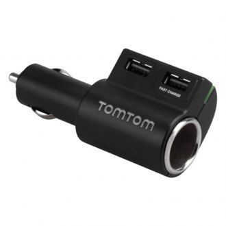 TomTom® - High Speed Multi Charger