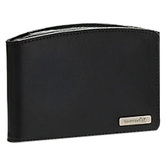 "TomTom® - Leather Carry Case for 4.3"" and 5"" GPS Navigators"