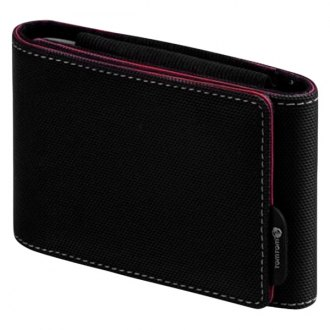 "TomTom® - Carry Case for 4.3"" and 5"" GPS Navigators"