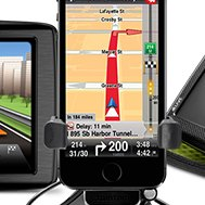 TomTom® - Handsfree Car Kit for iPhone
