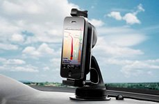 TomTom® - Handsfree iPhone Car Kit