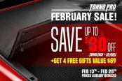 TonnoPro Special Offers